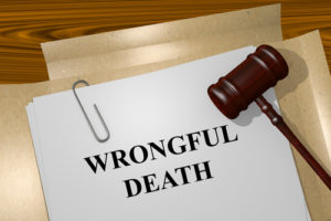 NJ Wrongful Death Lawyers