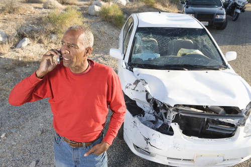 Pittsburgh PA Car Accident Attorneys Injury