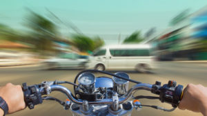 The Most Common Motorcycle Accidents | Goodrich & Geist
