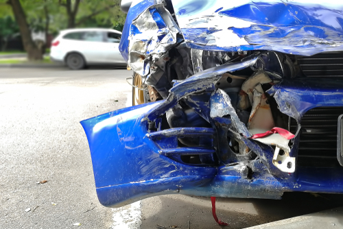 motor vehicle accident lawyer pittsburgh pa