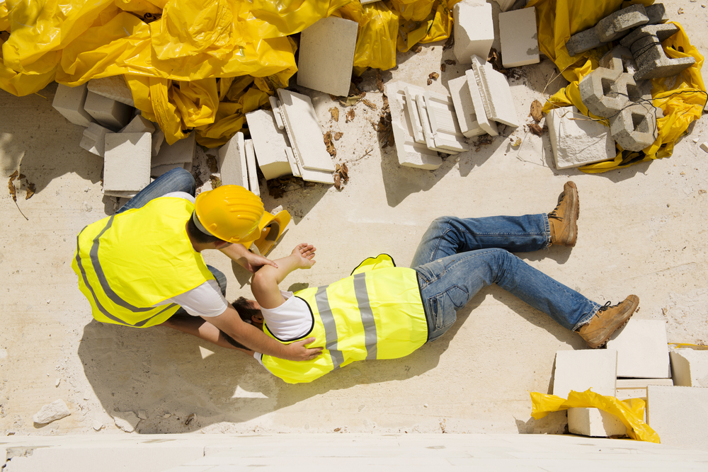 Pittsburgh Construction Worker Injury Lawyers