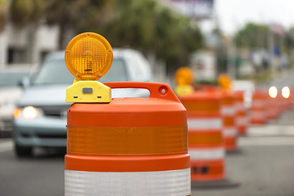 Pittsburgh Construction Zone Accident Lawyer