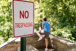 Pittsburgh landowner liability for trespassers