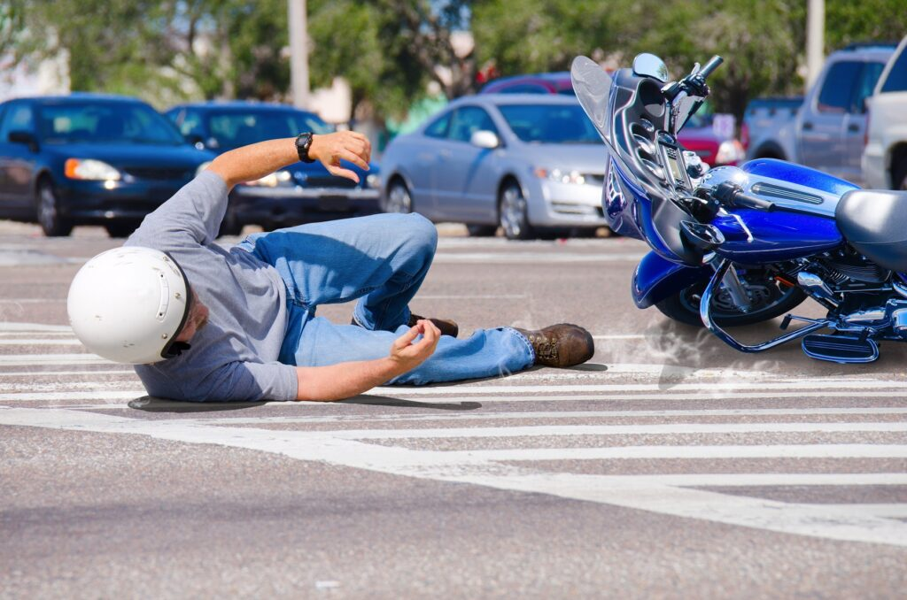 Common Pittsburgh Motorcycle Accidents