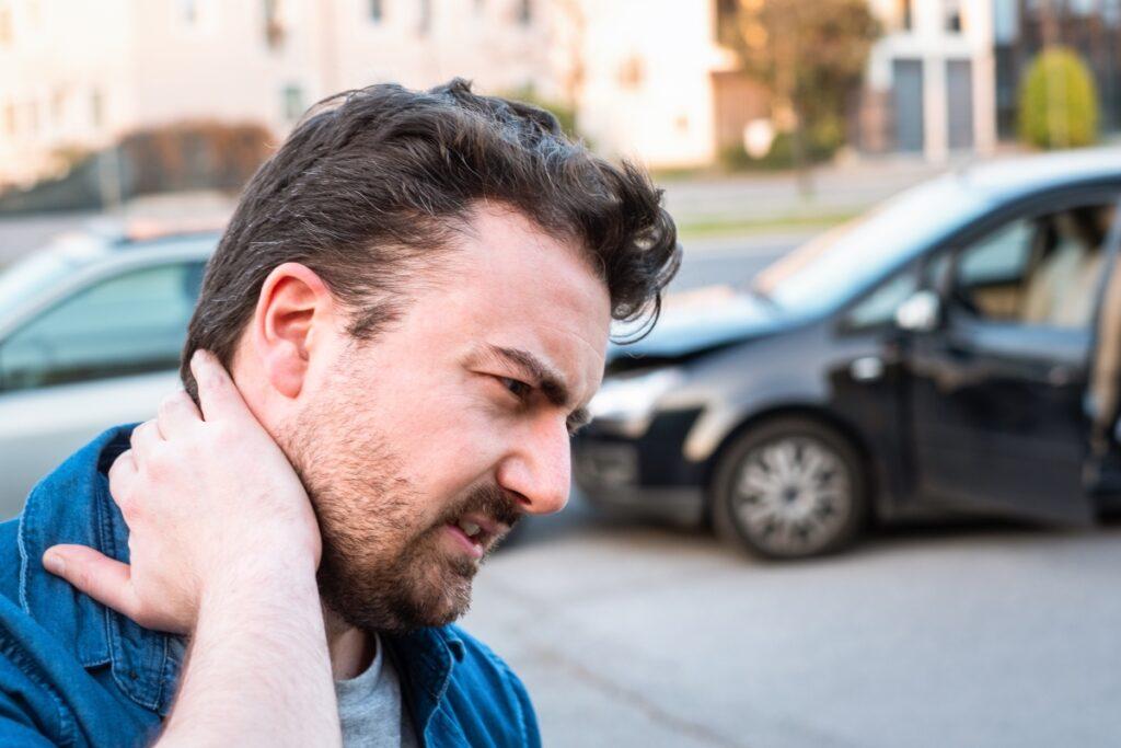 Pittsburgh Grubhub driver accident