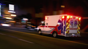 First Responder Negligence Attorney Pittsburgh, PA