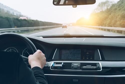 Recent AAA Study Reveals How Driving Changed During COVID-19 Pandemic