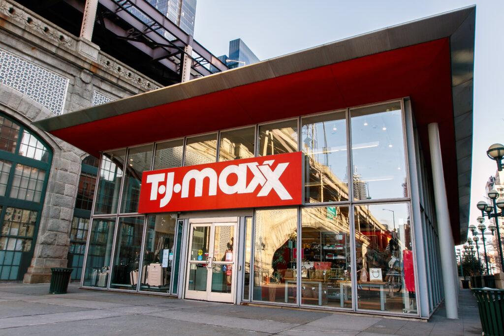 TJ Maxx premises liability lawsuit Pittsburgh, PA