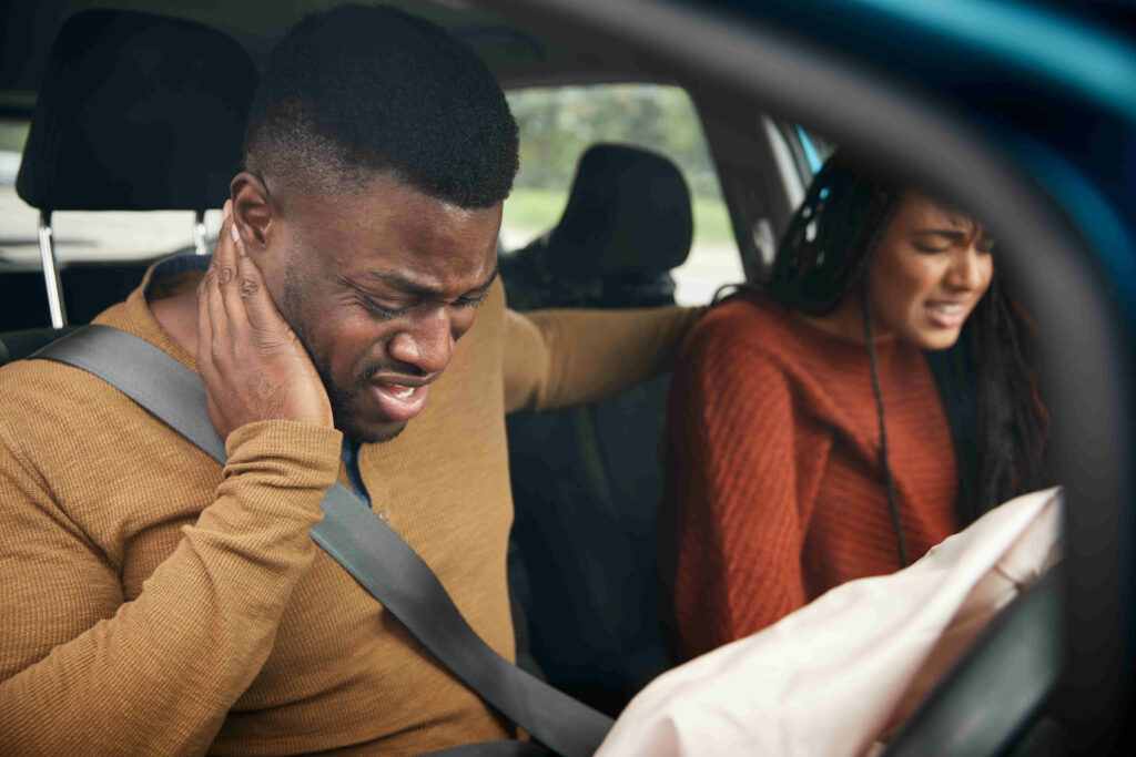 common types of car accident injuries Pittsburgh, PA