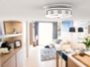 how to maintain a smoke detector Pittsburgh, PA